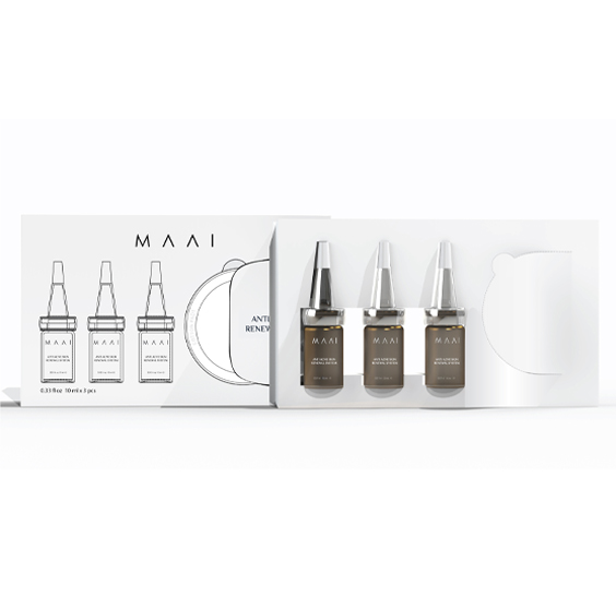 Maai Anti Acne Skin Renewal System