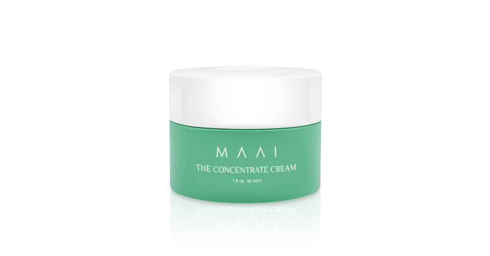 Maai The Concentrate Cream